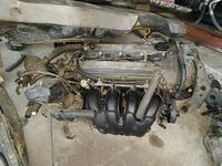 Двигатель на тойоту камри 2.4 л 2azfe за 999 тг. в Кызылорда