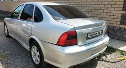Opel Vectra 2001 года за 1 900 000 тг. в Актобе – фото 5