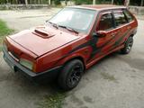 ВАЗ (Lada) 2109 (хэтчбек) 1995 года за 770 000 тг. в Алматы – фото 5