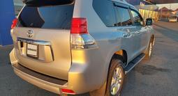 Toyota Land Cruiser Prado 2013 года за 20 000 000 тг. в Алматы – фото 4