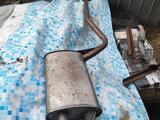 Глушитель калдина 2WD за 35 000 тг. в Алматы