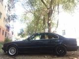 BMW 520 1990 года за 850 000 тг. в Актобе – фото 3