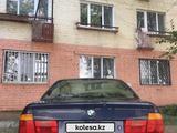 BMW 520 1990 года за 850 000 тг. в Актобе – фото 5