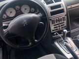 Peugeot 407 2009 года за 2 750 000 тг. в Костанай – фото 4