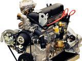 Двигатель УАЗ 4218.1000402-10 с рычажным сцеплением за 682 450 тг. в Алматы
