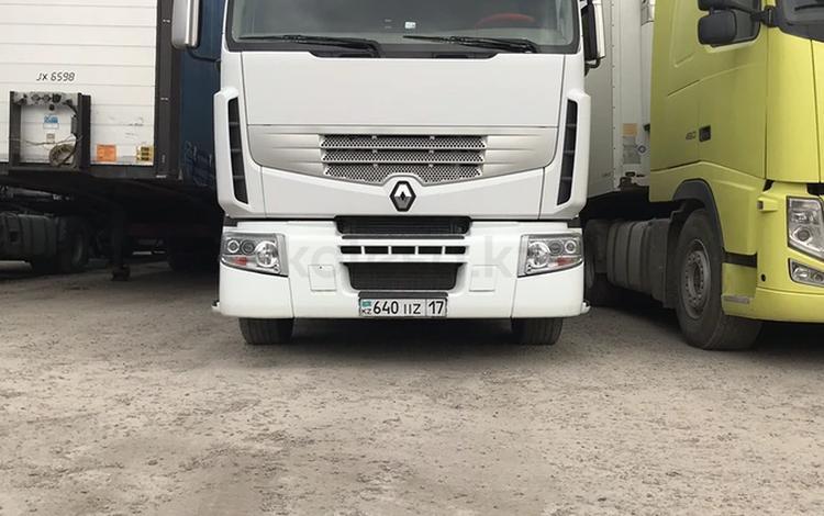 Renault  Premium 2010 года за 26 000 000 тг. в Шымкент