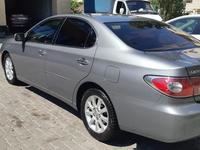 Lexus ES 300 2002 года за 4 800 000 тг. в Шымкент