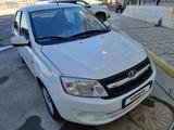 ВАЗ (Lada) Granta 2190 (седан) 2014 года за 1 999 999 тг. в Актау