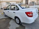 ВАЗ (Lada) Granta 2190 (седан) 2014 года за 1 999 999 тг. в Актау – фото 2