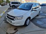 ВАЗ (Lada) Granta 2190 (седан) 2014 года за 1 999 999 тг. в Актау – фото 3