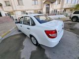 ВАЗ (Lada) Granta 2190 (седан) 2014 года за 1 999 999 тг. в Актау – фото 4