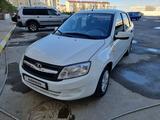 ВАЗ (Lada) Granta 2190 (седан) 2014 года за 1 999 999 тг. в Актау – фото 5