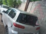 Mazda Demio 2002 года за 1 100 000 тг. в Алматы – фото 3