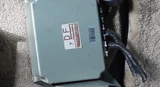 Компьютер ДВС на Subaru b3 в Алматы