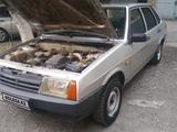 ВАЗ (Lada) 21099 (седан) 2003 года за 1 100 000 тг. в Шымкент – фото 4
