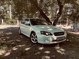 Subaru Legacy 2005 года за 3 300 000 тг. в Караганда