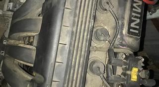 Двигатель на Mini Cooper Hatch r50 r52 за 250 000 тг. в Алматы