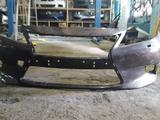 Передний бампер в оригинале на Лексус es200 за 80 000 тг. в Алматы