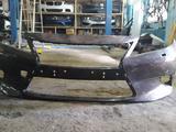 Передний бампер в оригинале на Лексус es200 за 80 000 тг. в Алматы – фото 2