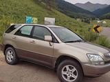 Lexus RX 300 2002 года за 5 200 000 тг. в Алматы – фото 5
