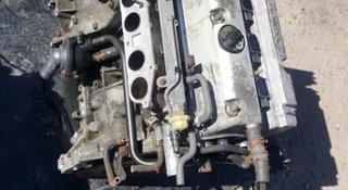 Двигатель на Хонда CR-V 2.4 литра к24а за 290 000 тг. в Караганда