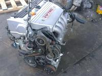 Двигатель АКПП К24А за 100 000 тг. в Алматы