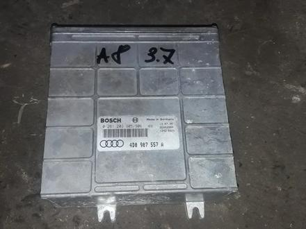 ЭБУ двигателя мотора АКПП МКПП коробки АБС компьютер на Ауди… за 15 000 тг. в Алматы – фото 3