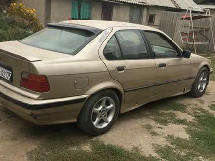 BMW 318 1993 года за 500 000 тг. в Алматы