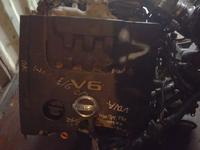 Двигатель ниссан тиана 2.3 в Алматы