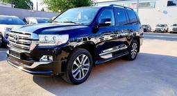 Toyota Land Cruiser 2020 года за 31 500 000 тг. в Костанай – фото 3