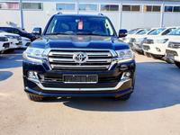 Toyota Land Cruiser 2020 года за 31 500 000 тг. в Костанай