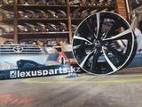 Оригинальный диск (новый) на Lexus RX (2014-19) за 60 000 тг. в Алматы – фото 2