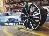 Оригинальный диск (новый) на Lexus RX (2014-19) за 60 000 тг. в Алматы