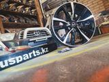 Оригинальный диск (новый) на Lexus RX (2014-19) за 60 000 тг. в Алматы – фото 3