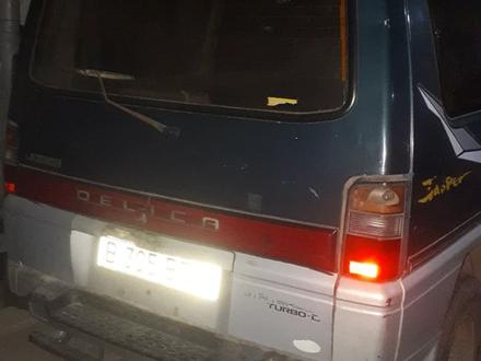 Mitsubishi Delica 1995 года за 1 600 000 тг. в Алматы – фото 3