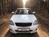 ВАЗ (Lada) 2172 (хэтчбек) 2012 года за 2 200 000 тг. в Костанай
