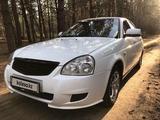 ВАЗ (Lada) 2172 (хэтчбек) 2012 года за 2 200 000 тг. в Костанай – фото 2