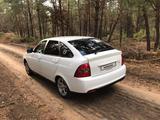 ВАЗ (Lada) 2172 (хэтчбек) 2012 года за 2 200 000 тг. в Костанай – фото 5