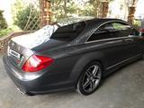 Mercedes-Benz CL 500 2007 года за 10 000 000 тг. в Алматы – фото 3