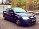 ВАЗ (Lada) 2190 (седан) 2012 года за 2 300 000 тг. в Караганда