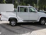 УАЗ Pickup Престиж 2020 года за 9 330 000 тг. в Алматы – фото 3