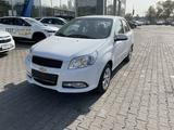 Chevrolet Nexia 2021 года за 5 300 000 тг. в Алматы
