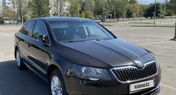 Skoda Superb 2014 года за 7 000 000 тг. в Алматы