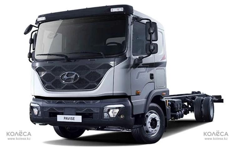 Hyundai  Pavise 2021 2021 года за 29 500 000 тг. в Шымкент