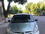 Toyota Sienna 2009 года за 7 500 000 тг. в Шымкент – фото 2