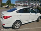 Hyundai Accent 2011 года за 3 000 000 тг. в Алматы – фото 4