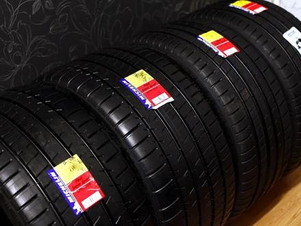 Michelin Pilot Super Sport 255/40/r18 285/35/r18 за 520 000 тг. в Алматы