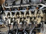 Двигатель М113, объем 5, 0 за 460 000 тг. в Алматы – фото 3