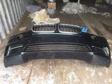 Передний бампер Bmw x5 f15 за 150 000 тг. в Костанай