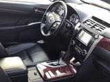 Toyota Camry 2012 года за 7 250 000 тг. в Каскелен – фото 4